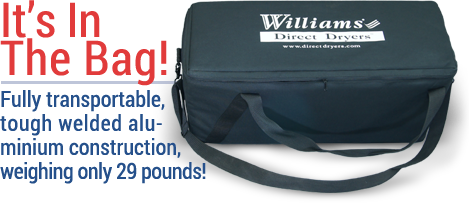 Williams Direct - Portable Dryer